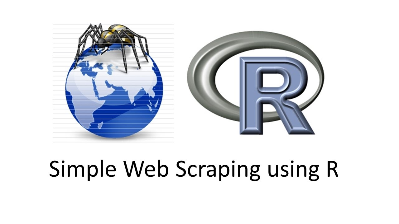 Tutorial: Web Scraping of Multiple Pages using R